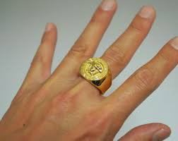 wedding rings size 11 gold fashion ring etsy