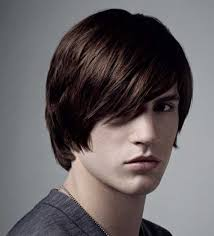 guy haircuts for straight hair hairstyles for straight hair men men s hairstyles pinterest