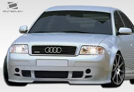 audi kits a6 audi a6 front bumpers kit store ground effects
