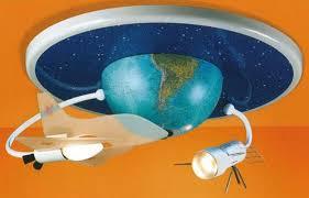 10 creative ceiling lights for boy u0027s bedroom rilane
