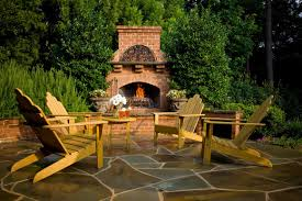 Fireplace Patio by Fireplaces And Patios Coogan U0027s Landscape Design And Custom Pool