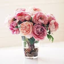peony arrangement peony floral arrangements search favorite flowers
