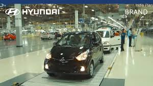 bmw manufacturing plant in india hyundai manufacturing plant india