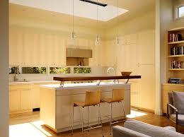 Kitchen Island Eating Bar Kitchen Modern Kitchen With Gray Kitchen Cabinet And White Island