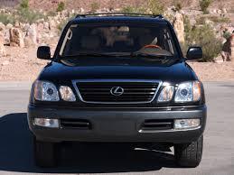 lexus dealership salt lake city 2001 lexus lx lx470 luxury suv ebay