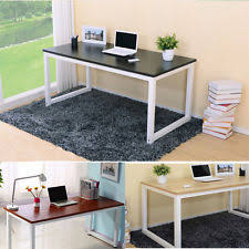 Office Desk Table Desks U0026 Computer Furniture Ebay