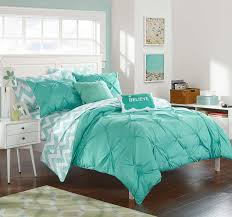 Chevron Print Bedding Set Amazon Com Chic Home 9 Piece Louisville Pinch Pleated And Ruffled