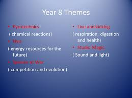 ks3 science st james catholic high year 7 the relevance of