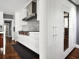 modern kitchen in etobicoke modern plus