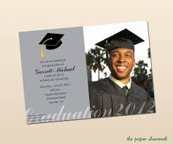 graduation invitations ideas traditional high school graduation invitations yourweek