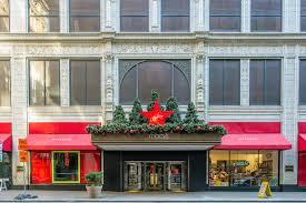 Macy S Christmas Decorations Dave Dicello Photography Pittsburgh Light Up Night 2014 Macy U0027s