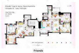 detailed floor plan drawings of popular tv homes caf magazine