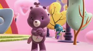 watch care bears share bear shines watch care bears