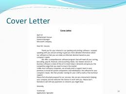 awesome cover letter for proposal submission 79 for doc cover