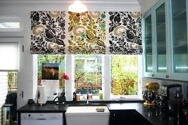 modern kitchen curtain ideas modern kitchen curtain ideas size of modern kitchen valances