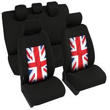 housse siege auto housse siège auto universelle drapeau britannique