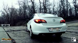 opel astra sedan opel astra sedan test drive autostrada md youtube