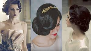 hairstyles pin curls fashion friday vintage hairstyles
