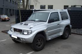 1997 mitsubishi pajero evolution related infomation specifications