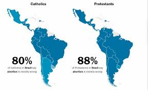map of central and south america with country names catholic trends in america global report