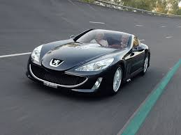 peugeot sports car 2016 2004 peugeot 907 concept peugeot supercars net