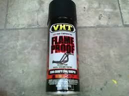 for sale vht flameproof 1300 2000f