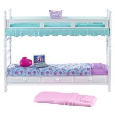barbie sisters stacie doll with bunk beds giftset3