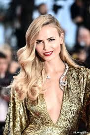 unique hollywood glamour hairstyles long hair old hollywood