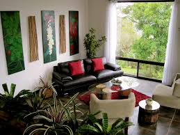 enhancing your work efficiency at home with indoor plants ideas