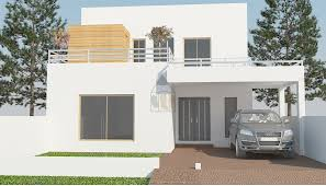 Home Front View Design Pictures In Pakistan 8 Marla House Plan Design Front Elevation Designed In Multan