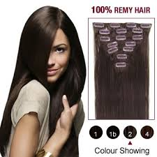 hair extension sale 16 inches 7 pcs on human hair extensions 2