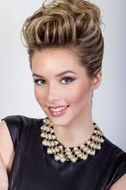 Hochsteckfrisuren Kinnlanges Haar by Sehr Kurze Haare Hochsteckfrisuren Haare Hochsteckfrisuren