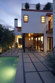 Architect House Designs Venice House Design By Lewin Wertheimer Architect Architecture