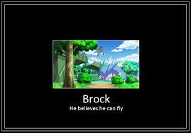 brock fly meme sss2 by 42dannybob on deviantart