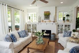 fixer upper living rooms u2013 modern house