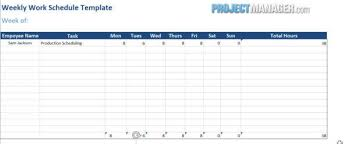 project management plan template excel ms excel project plan