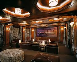 Media Room Decor 240 Best Theatres At Home Images On Pinterest Media Rooms