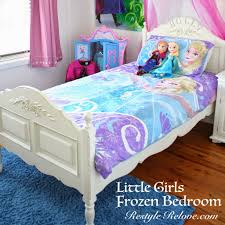 canopy beds for little girls little girls frozen bedroom