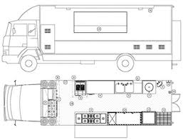 Small Restaurant Floor Plan Simple Restaurant Kitchen Layout Design Lines With