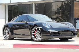 2013 porsche 911 s for sale 2013 porsche 911 s for sale in livermore cars com