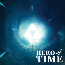 Time Hero Of Time Music From