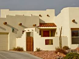 Updown Court Floor Plan by 100 Southwestern Houses Strikingly Beautiful Santa Fe Home