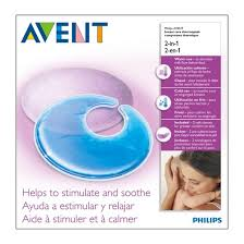 Ameda Comfort Gel Philips Avent Thermal Gel Pads 2 Count Target