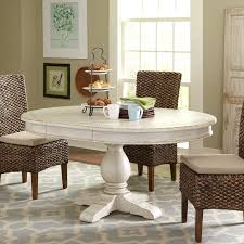 extendable round dining table best 25 round extendable dining table ideas on pinterest inside 1