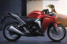 latest honda cbr bikes honda launches new cbr 250r bike at rs 1 56 lakh onwards news18