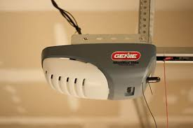 Opening Garage Door Without Power by Genie Garage Door Opener House Design