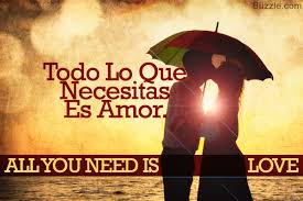 Quotes About Being Confused About Love by Adorably Romantic Spanish Love Quotes That U0027ll Leave You In Awe