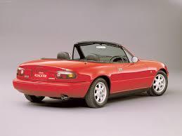 3dtuning of mazda mx 5 miata convertible 1994 3dtuning com