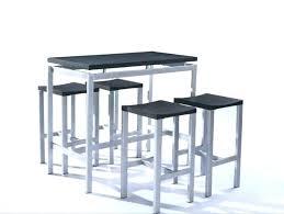 table cuisine chaise fly table cuisine table haute cuisine fly table haute cuisine but