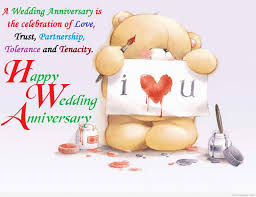 Happy Wedding Quotes Happy 5rd Marriage Anniversary Card Wallpapers 2015 2016